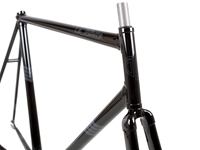Picture of BLB La Piovra Custom Max Track Frameset