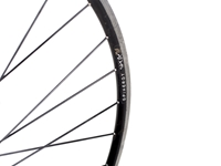 Picture of Spinergy SPOX Rear Wheel - Black