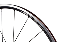 Picture of Colnago by Ambrosio Front Wheel - Black