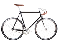 Picture of BLB City Classic Fixie & Single Speed Bike Limited Edition - Black