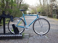 Picture of BLB Classic Commuter 3spd Bike Limited Edition - Black