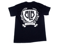 Picture of BLB Core Shield Tee - Black