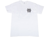 Picture of BLB Core Shield Tee - White