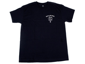 Picture of BLB Bike Tee - Black