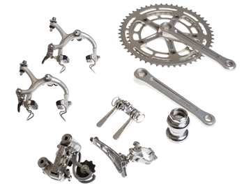 Picture of Shimano Crane Dura-Ace Groupset