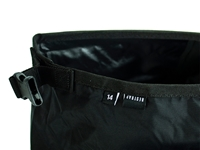 Picture of Restrap 14L Double Roll Dry Bag  - Black