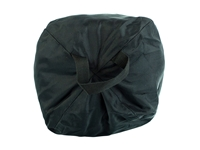 Picture of Restrap 22L Double Roll Dry Bag  - Black