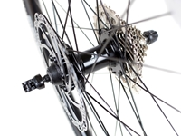 Picture of Aventon Gravel Groupset
