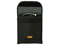 Restrap Sleeve - Laptop Cover open