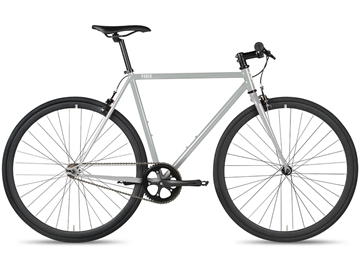 6KU Fixie & Single Speed Bike - Concrete