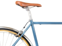 Picture of BLB Beetle 8spd Town Bike - Moss Blue