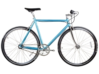 Picture of BLB Classic Commuter 3spd Bike Limited Edition - Horizon Blue