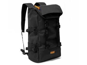 Restrap Hilltop Backpack Black