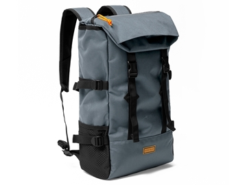 Restrap Hilltop Backpack - Grey