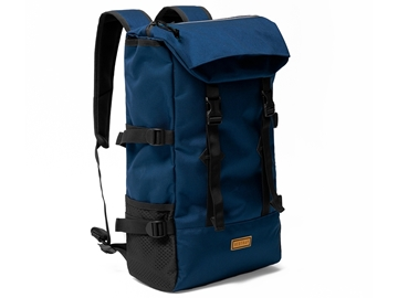 Picture of Restrap Hilltop Backpack - Navy