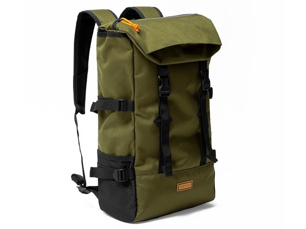 Picture of Restrap Hilltop Backpack - Olive