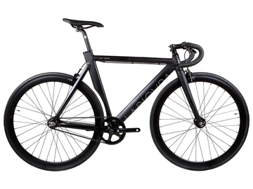 Picture of BLB La Piovra ATK Fixie & Single Speed Bike - Black