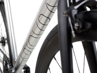 BLB La Piovra ATK Silver Bottom Tube