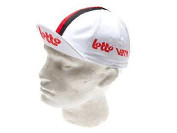 Picture of Vintage Cycling Caps - Lotto Vetta 1994