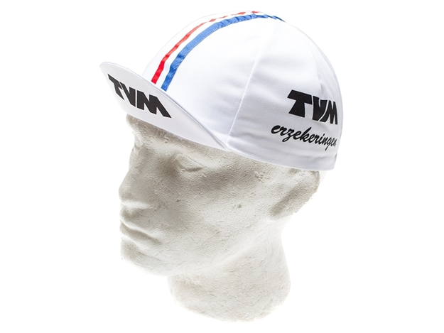 Picture of Vintage Cycling Caps - TVM