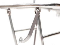 Picture of BLB T-Rack - Silver