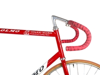 Picture of Olmo Vitalicio Seguros Team Track Bike