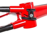 Picture of Scapin Dyesys Road Frame - Red