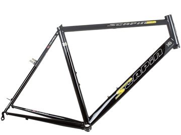 Picture of Scapin X5 CX Frame - Black