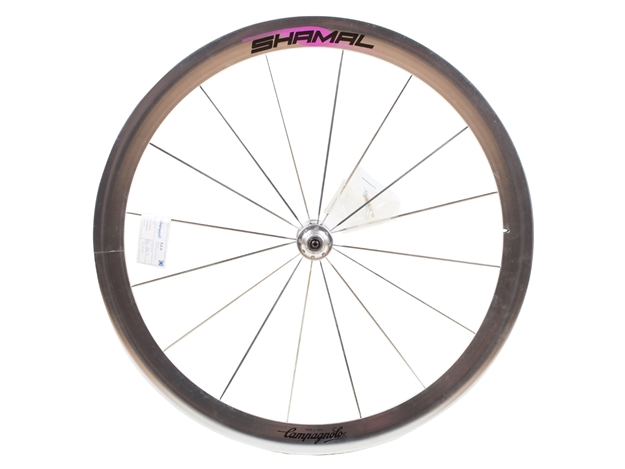 Picture of Campagnolo Shamal Front Wheel - Silver