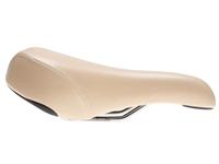 Picture of BLB Curve Plus Saddle - Cream