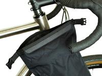 Picture of Restrap Fork Bag - Black