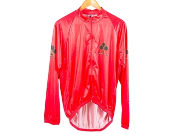 Picture of Colnago Dream Cycling Jacket - Red