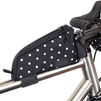 Picture of Restrap Top Tube Bag - Limited Run 02 (POLKA DOT)