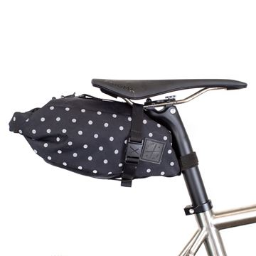 Picture of Restrap Saddle Pack - Limited Run 02 (POLKA DOT)