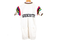 Guerciotti Cycling Jersey - White