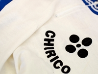 Vittore Gianni x Chirico Cycling Jersey - White