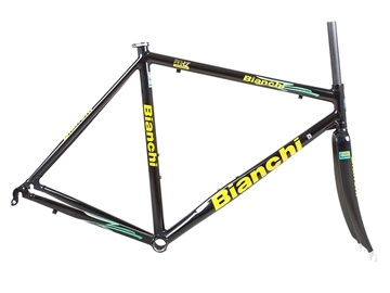 Picture of Bianchi Mega Pro-XL Performance Road frameset - 53cm