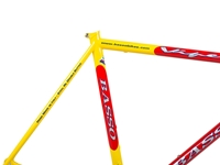 Picture of Basso Viper Frameset - 55cm