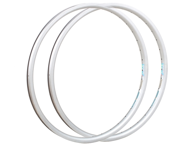 Picture of Ambrosio Aero Dynamic Off Road Competition Rim Set - Grey