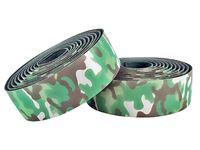 Picture of BLB Supreme Pro Reflective Bar Tape - Camo Green