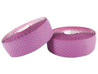 Picture of BLB Supreme Pro Grip Bar Tape - Candy Pink