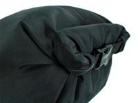 Restrap 8L Dry Bag Tapered - Black