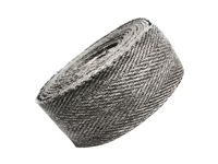 Picture of BLB Supreme Pro Woven Bar Tape - Grey