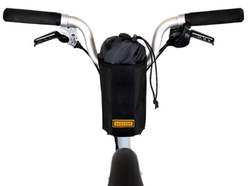 Picture of Restrap City Range Stem Bag - Black