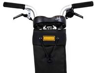 Picture of Restrap City Range Saddle Bag - Large - Black