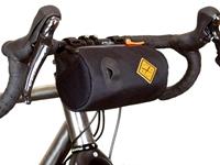 Picture of Restrap Canister Bag - Black