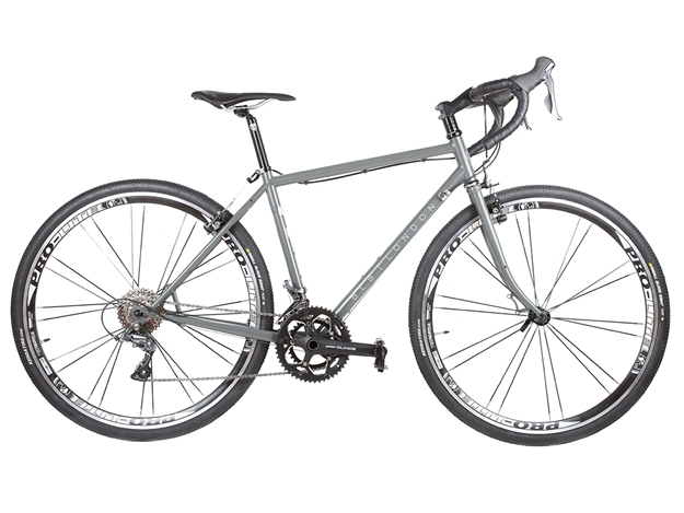 Picture of BLB Hitchhiker Adventure Bike - Touring