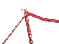 Picture of Gazelle Triathlon Trophy Frameset - 54.5cm