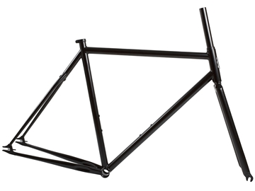 Picture of BLB x Squid Bikes SO-EZ Frameset - ED Coating