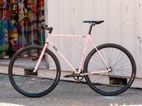 BLB x Squid Gloss Pink